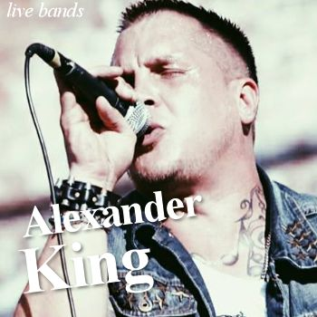 Alexander King as seen on TV's hit show Big Smo